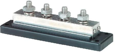 Blue Sea Systems PowerBar #2104 600-AMP Cable Connector