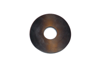 "Centerboard Rubber Washer 3"" O.D."