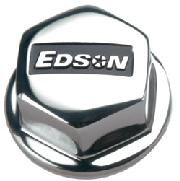 "Edson Steerng Wheel Nut, 1""-14"