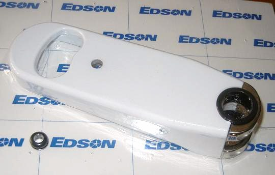 Edson Side Mount Clamp-On Platform